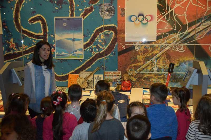 Αθλητικό Ολυμπιακό Μουσείο