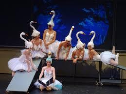 Μουσικοχορευτική παράσταση Ιζαντόρα Ντακ