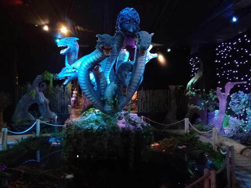 Μυθολογικό Πάρκο της ΔΕΘ
