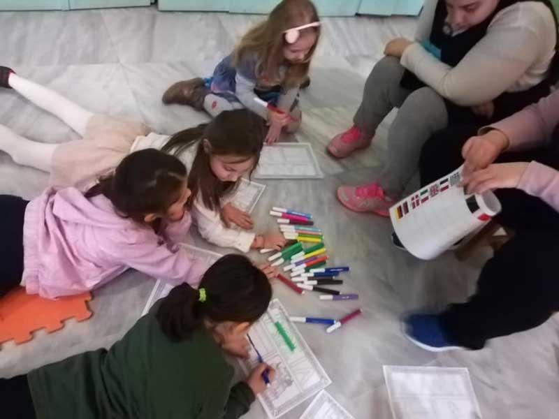 Επίσκεψη στο Παιδικό Μουσείο